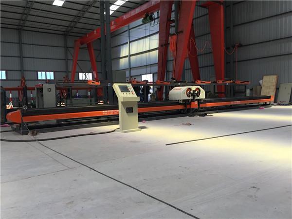 Automatický cnc vertikálny 10-32mm výstužný ohýbací stroj