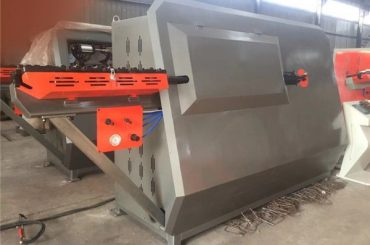 cnc automatické ohýbačka stroj