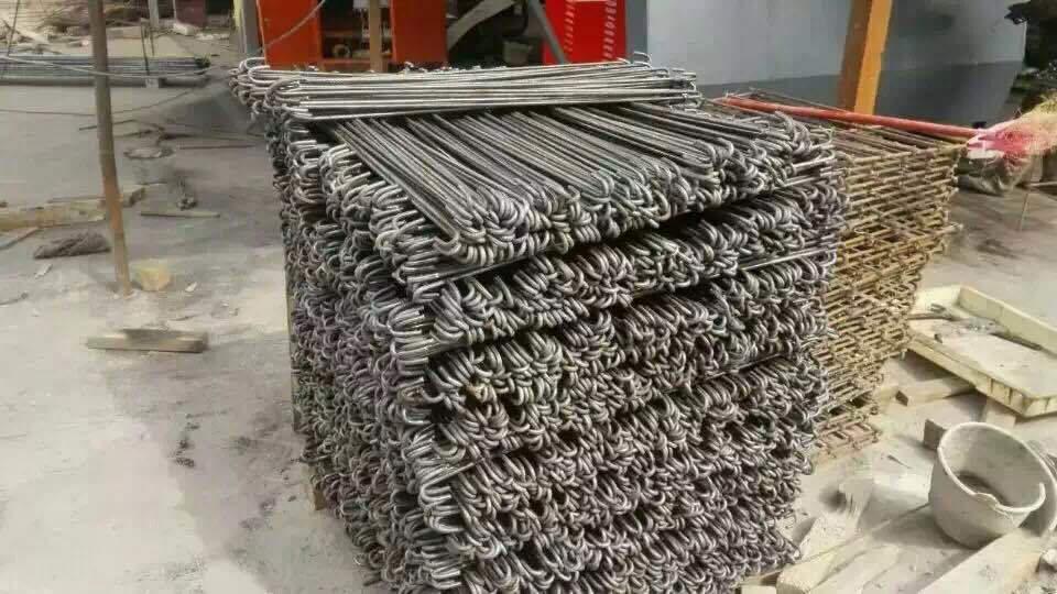 CNC Ohýbačka drôtov