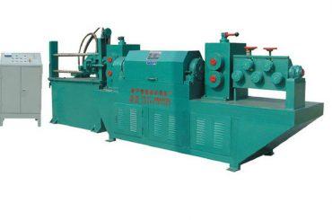 12-16mm rezací stroj na rovnanie drôtu