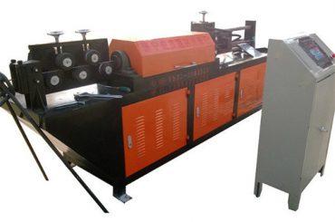 Vyrovnávacie a rezacie stroje na tyčové tyče GT4-14