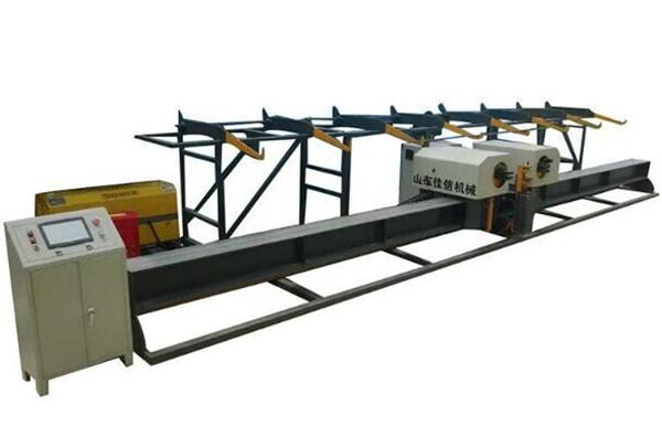 CNC oceľové ohýbacie centrum stroj