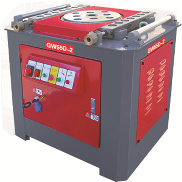 hot predaj automatické rebar podvozku ohýbačka cena, oceľové drôtu ohýbanie stroj