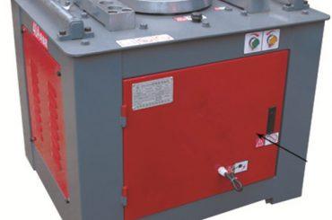 hydraulické ohýbačky rúr z nehrdzavejúcej ocele, ohýbačky rúr so štvorcovými rúrkami / okrúhle rúry na predaj