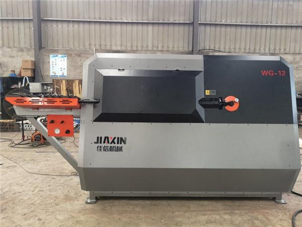 Prenosný ohýbací stroj na brúsenie rúrok CNC okrúhly oceľový stojan a ohýbací stroj