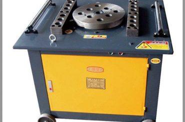 kovoobrábacie ohýbacie stroje