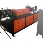 automatické hydraulické zariadenie na rovnanie a rezanie vodičov