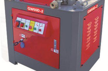 horúce predajné armatúry spracovanie equiment rebier ohýbanie stroj vyrobený v Číne
